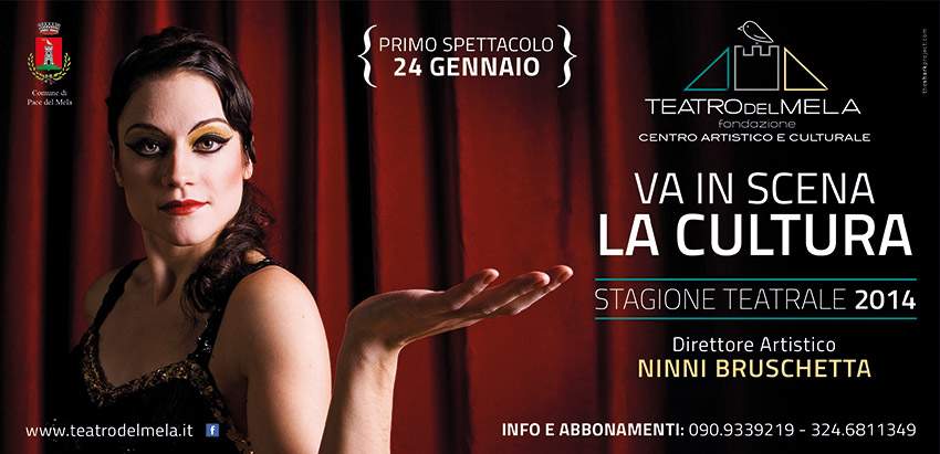 Stagione Teatrale 2014